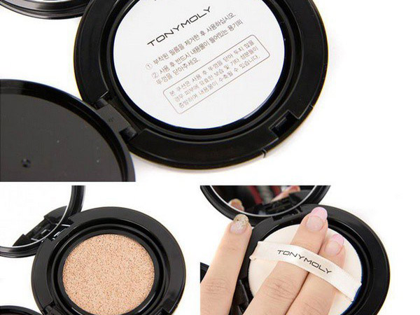 bc dation cushion plus review